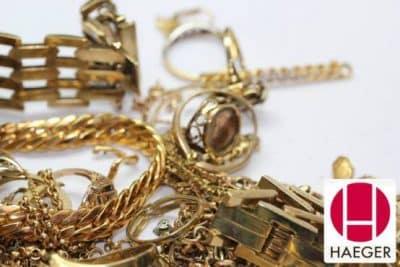 Der Weg zum Goldhandel in Maaseik
