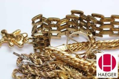Gold und Münzen in Meerbusch verkaufen