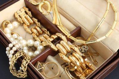 Die Wertermittlung von Goldschmuck