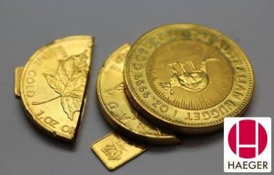 Jetzt gute Preise beim Goldankauf in NRW erzielen!