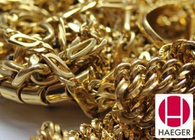 Verkaufen Sie Ihr Gold und Altgold einfach in Bochum