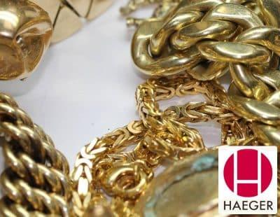 Für Bürger in Büderich die Gold und Silber verkaufen wollen