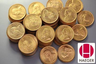 Münzen direkt in Euskirchen verkaufen