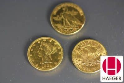 Verkaufen Sie ihr Altgold in Grevenbroich zu guten Preisen!