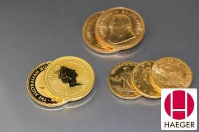 Auch in Hamburg lohnt es sich Gold zu verkaufen