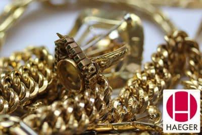 Beim Goldankauf braucht man Vertrauen auch in Osterrath