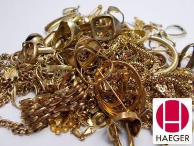 Der Goldankauf in Schwalmtal kauft Ihr Silberbesteck