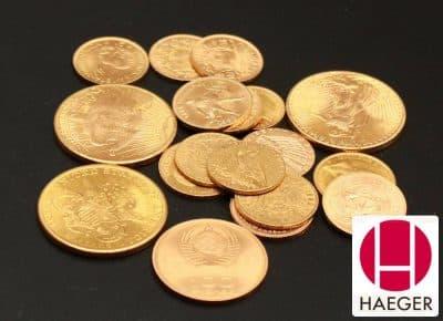 Viele Kunden Verkaufen Ihr Gold Direkt In Soest Haeger Gmbh