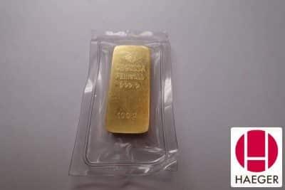 Verkaufen Sie jetzt Gold an den Ankauf in Steinfurt