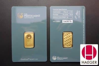 Schnell und unkompliziert Goldbarren in Troisdorf verkaufen