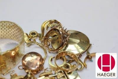So einfach Gold beim An- und Verkauf in Waldbröl verkaufen