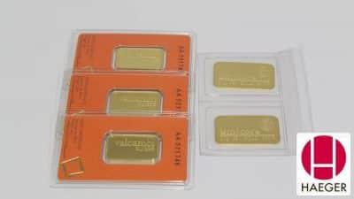 Gold und andere Edelmetalle verkaufen in der Nähe von Warendorf
