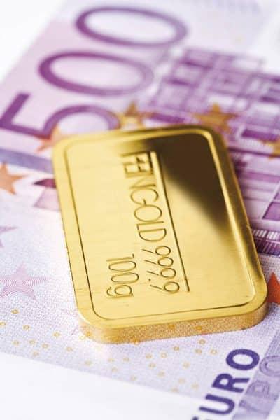 Goldhandel deutschlandweit