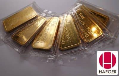 Verkaufen Sie uns Ihre Goldbarren
