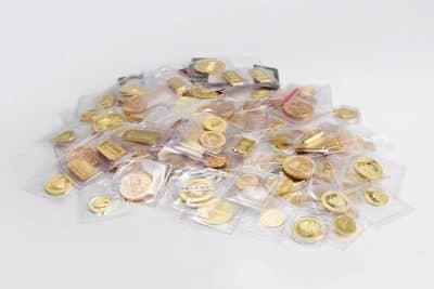 Wie Gold und Zinsen zusammenhängen