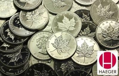 So einfach können Sie Palladiummünzen verkaufen