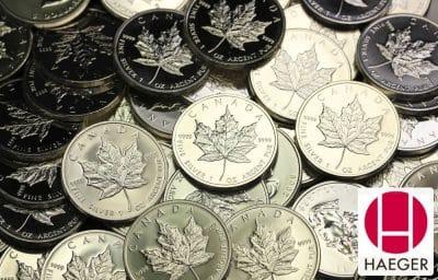 Der Platinmünzenankauf per Briefankauf