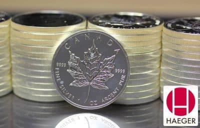 Das bietet der Silbermünzen An- und Verkauf