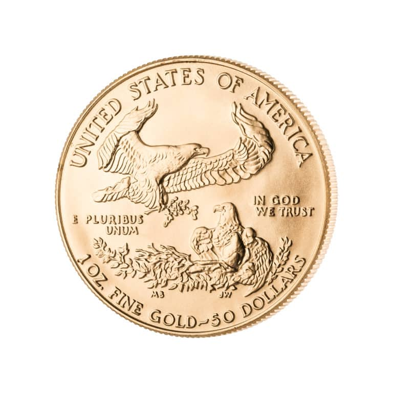 American Eagle Goldmünzen Kaufen Haeger Gmbh