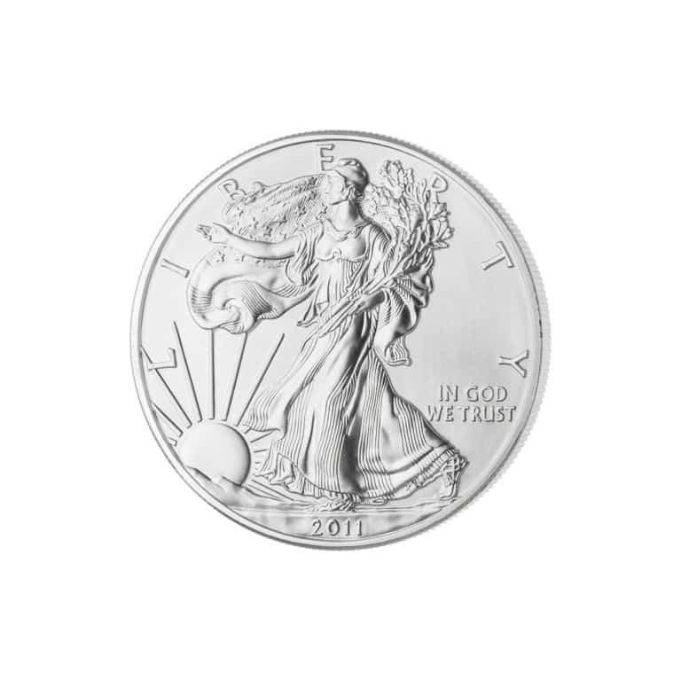 1-Silberunze-American-Eagle