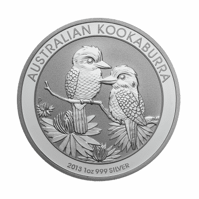 1-Silberunze-Kookaburra