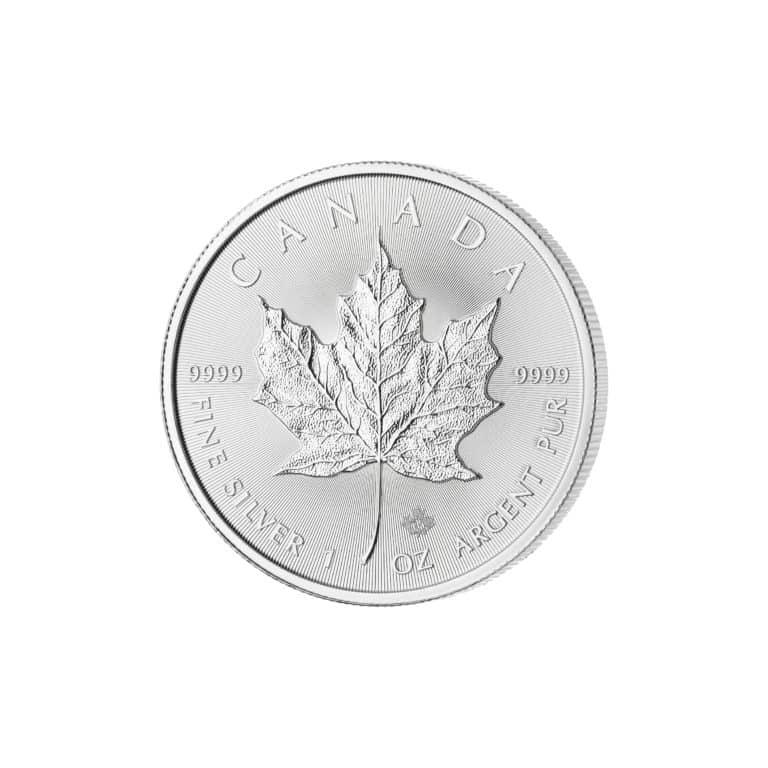 1-Silberunze-Maple-Leaf
