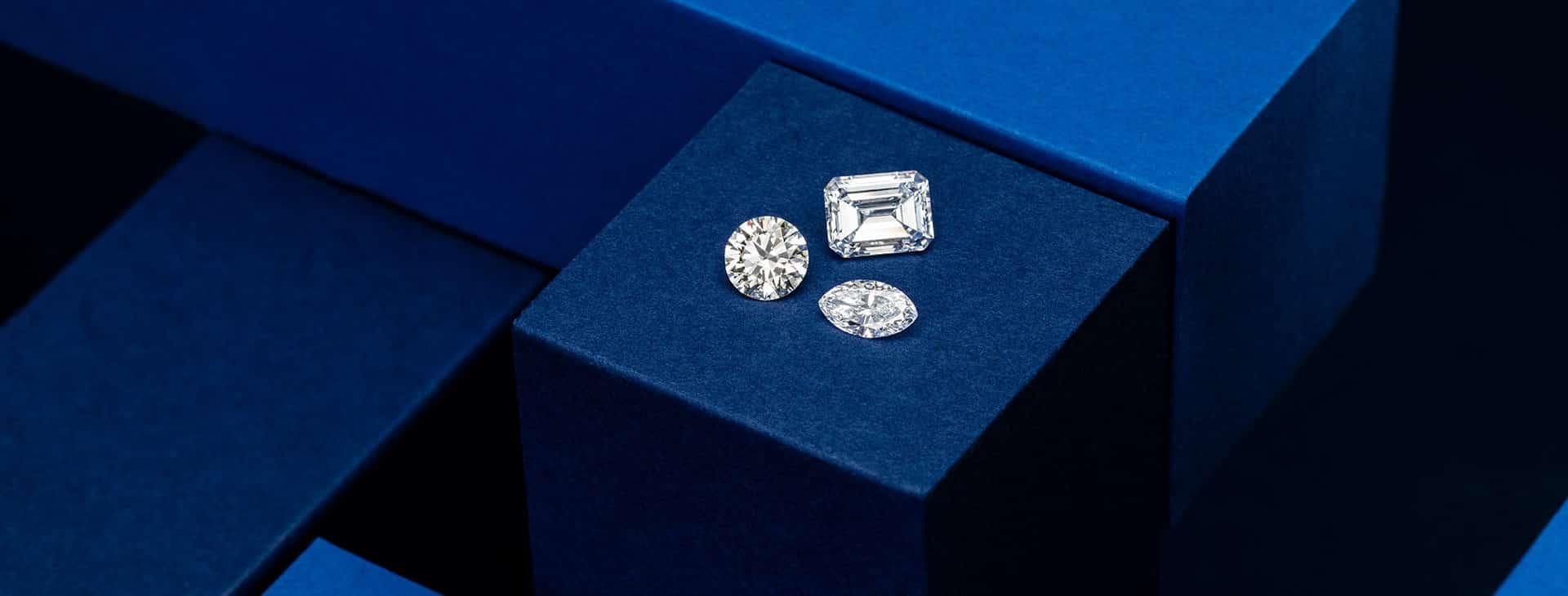 Diamantanankauf Krefeld