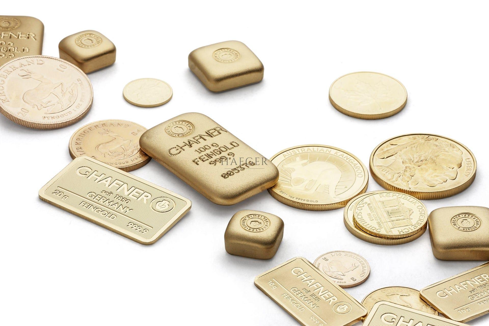 Gold Kaufen Essen