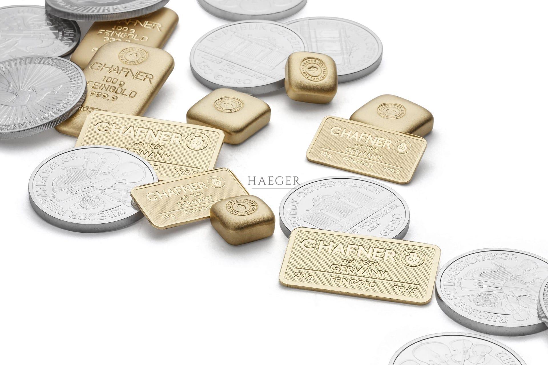 Gold Kaufen In Essen