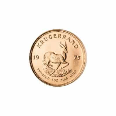 Verkaufen Sie uns Ihre Krügerrand Goldmünzen
