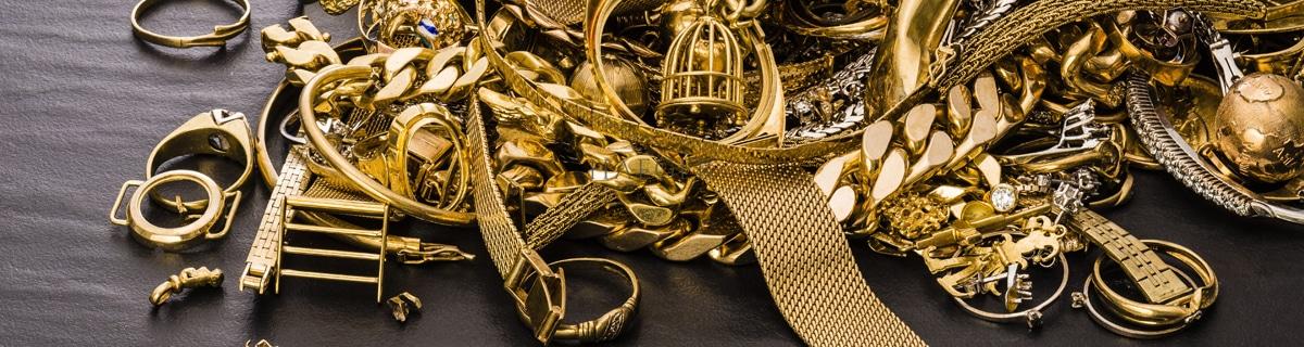 Goldankauf Coesfeld: Jetzt Münzen und Barren verkaufen