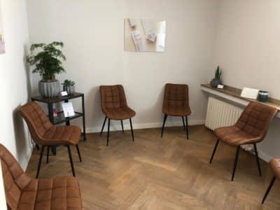 Dortmund Wartezimmer 1