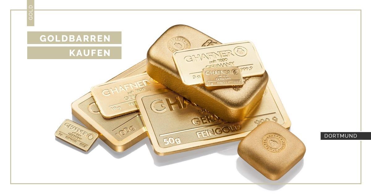 Gold Kaufen Dortmund