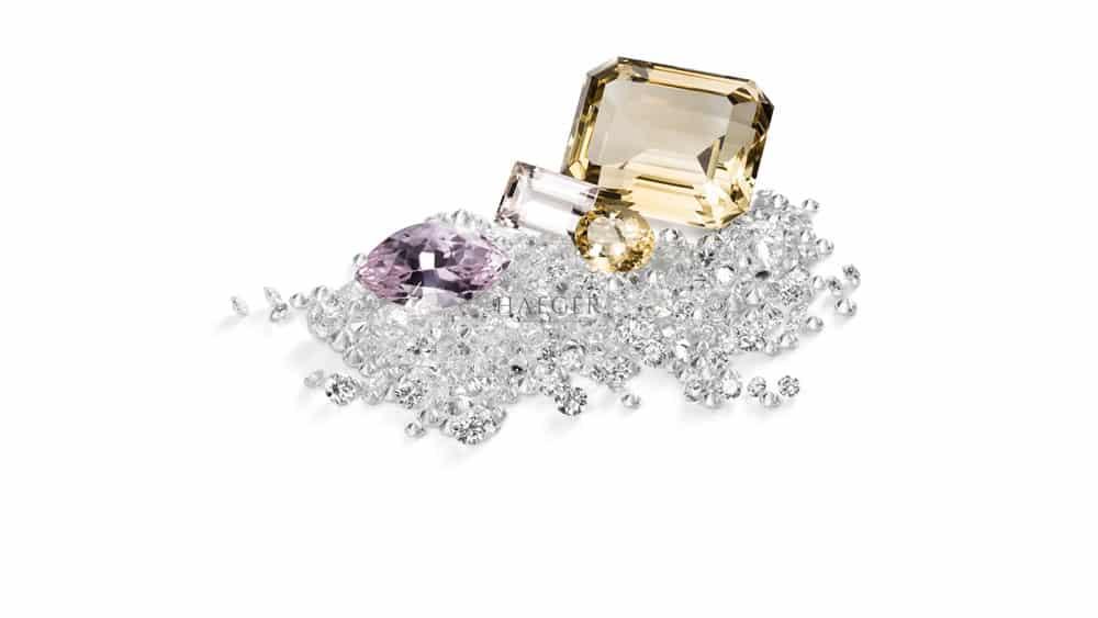 Diamantenankauf München Juwelier Bild