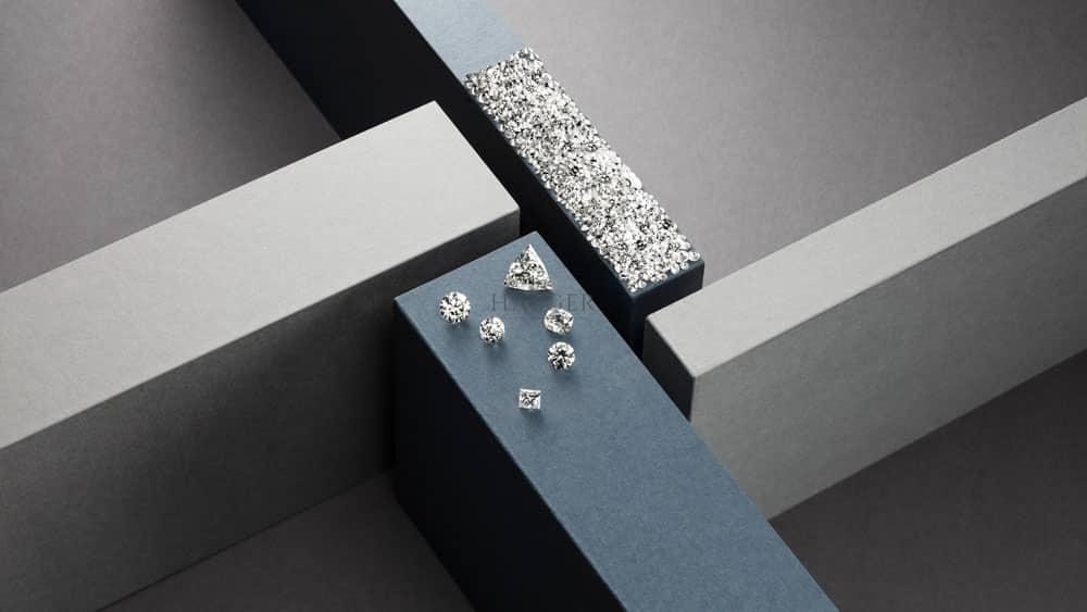 Diamantenankauf München Juwelier Foto